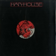 Front View : Cybordelics - ADVENTURES OF DAMA 2019 - Harthouse / HHBER001