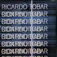Front View : Ricardo Tobar - CONTINUIDAD (2LP) - ESP Institute  / ESP060