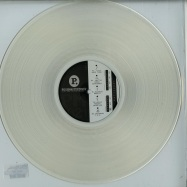 Front View : Various Artists - PATTERN #1 (LTD CLEAR VINYL) - Pushmaster Discs / PM021