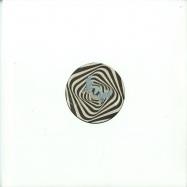 Front View : Dubfluss - SECRET SUNRISE EP (180G / VINYL ONLY) - Krab Records / KRB002