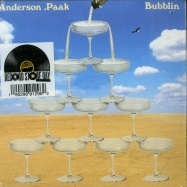 Front View : Anderson .Paak - BUBBLIN (LTD 7 INCH, RSD 2019) - Aftermath / 12 Tone Music / 190296912962