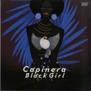 Front View : Capinera - BLACK GIRL - Really Swing / RSWING013