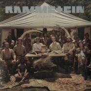 Front View : Rammstein - AUSLAENDER (10 INCH) - Rammstein / 7764268