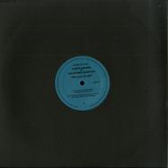 Front View : Ilario Liburni / Valentino Kanzyani - GIOSTRA 53 EP - Invade / INV017