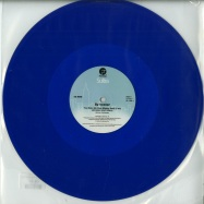 Front View : Sylvester - YOU MAKE ME FEEL (MIGHTY REAL) (BLUE VINYL) - Sultra / SL006.1