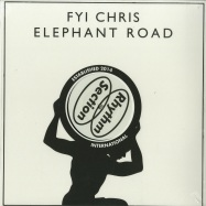 Front View : FYI Chris - Elephant Road - Rhythm Section ITNL / RS027