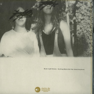 Front View : Black Light Smoke - NOTHING MAKES ME FEEL (GOOD ANYMORE)(12 INCH EXTENDED EP) - Scissor And Thread / SAT044