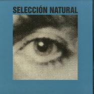 Front View : Seleccion Natural - SPLIT DIDACTICS EP (10 INCH) - PoleGroup / POLEGROUP056
