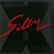 Front View : Silly - ZEHN (2LP) - Sony Music / 19075983551