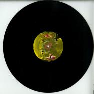 Front View : BLENT - DRAWN 2 U EP - REMIXES - Empirical Magnetism / EM02BIS