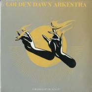 Front View : Golden Dawn Arkestra - CHILDREN OF THE SUN EP (12 INCH+7 INCH)(180 G VINYL) - Razor-N-Tape Reserve / RNTR027
