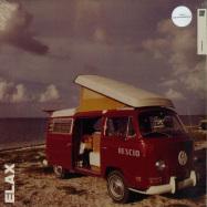 Front View : Elax - BESCIO (12 INCH +MP3) - Diynamic Music / Diynamic118