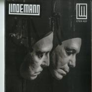 Front View : Lindemann - STEH AUF (MAXI-CD) - Vertigo Berlin / 0808667