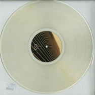 Front View : Linear Search - THE EMPTY HOUSE ON THE LEFT (LTD CLEAR VINYL + ALBUM-MP3) - Dynamic Reflection / DREFLTD002