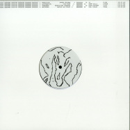 Front View : Various Artists - ARP002 - Arpege Records / ARP002