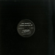 Front View : Jack Smooth - CROWD CONTROL EP - Sound Entity Records / SE03RP