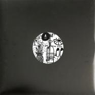 Front View : Johannes Albert & Tilman - ALRIGHT! EP - Fine / FINE13