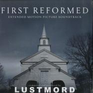 Front View : Lustmord - FIRST REFORMED (2LP) - Vaultworks / VAULT331LP / 00137247