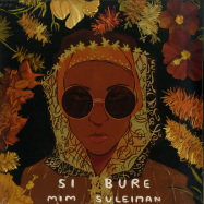 Front View : Mim Suleiman - SI BURE (2LP) - Running Back / RBBTLP2