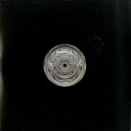 Front View : Reptant - REPTILIAN MAGNETISM EP - Salt Mines / SALT014