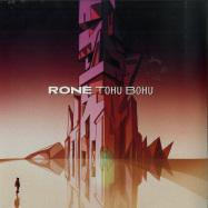 Front View : Rone - TOHU BOHU (2020 REPRESS) (2LP, BLACK VINYL) - Infine Music / IF1020LP