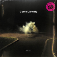 Front View : Keita Sano - COME DANCING EP - Mad Love / MAD006