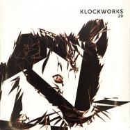 Front View : Troy - KLOCKWORKS 29 - Klockworks / KW29