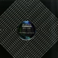 Front View : Rick Wade - ANOTHER GALAXY EP - Rawax Motor City Edition / RMCE013