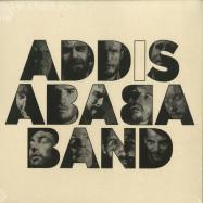 Front View : AddisAbabaBand - II (LP) - Addisabababand / ADDIS004 / 00139142