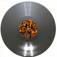 Front View : Quadratschulz - DYNAMIC LINKER (MINI LP) - Clone Dub Recordings / Dub043