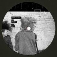 Front View : Dubspeeka - TANYA EP - Odd Even / ODDEVEN029B