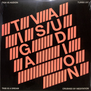 Front View : Tiga vs Audion - THIS IS A DREAM - Turbo Recordings / Turbo207