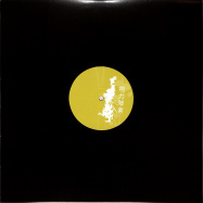 Front View : Niko Maxen - HURON (VINYL ONLY) - Blind Vision Dubs / BVD013