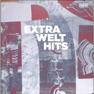 Front View : Extrawelt - EXTRA WELT HITS (4LP+MP3) - Cocoon / CORLP048