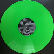 Front View : Arapu - SYSTEM ERROR EP (LTD COLOURED VINYL) - Playedby / Playedby005