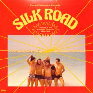 Front View : Various Artists - SILK ROAD: JOURNEY OF THE ARMENIAN DIASPORA (1971-1982) - Terrestrial Funk / TF006