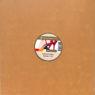 Front View : Douglas Greed - MADAME C EP - Freude am Tanzen / FAT028