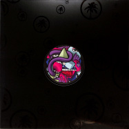 Front View : Blackchild - GROOVE DEALER - Hot Creations / HOTC169