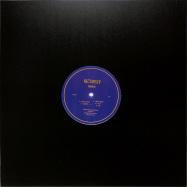 Front View : Marius - NECTARS EP - Juicer / JUICER001