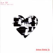 Front View : Seven Davis Jr - ONE EP - Secret Angels / SAR001