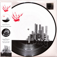 Front View : Air - PEOPLE IN THE CITY (2021 RSD PIC DISC) - Parlophone / 190295062217