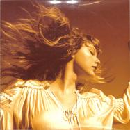 Front View : Taylor Swift - FEARLESS (TAYLORS VERSION) (LTD 3LP) - Republic / 3584510