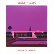 Front View : DaM-FunK - ARCHITECTURE III (2LP) - Saft / SAFT23