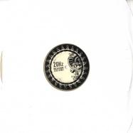 Front View : 20hz - MUCHO DRUMS 2005 - White Label / wl002