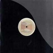 Front View : Alan Barratt - MY KINDA MUSIC REMIXES - Blockhead / BH020