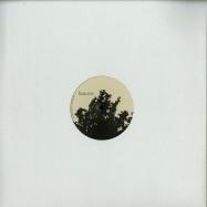 Front View : Johan Fotmeijer - SOMMERLINDE EP (2016 REPRESS) - Baum / Baum003