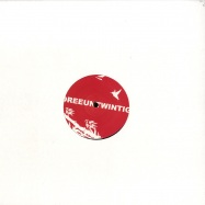 Front View : Yeark - DREEUNTWINTIG - Ostwind LTD / OWLTD023