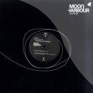 Front View : Arado & Marco Faraone - STRANGE NEIGHBORS - Moon Harbour / MHR051