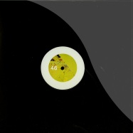 Front View : Martin Teysera - IN SITU EP - Cynosure / Cyn046