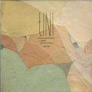 Front View : tINI - TESSA (CD) - Desolat / DESOLATCD005